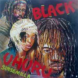 Black Uhuru - Sinsemilla download free
