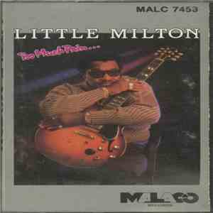 Little Milton - Too Much Pain... download free