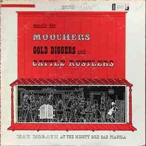 Mak Morath - Music For Moochers, Gold Diggers And Cattle Rustlers download mp3 flac