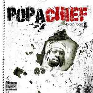 Popa Chief - Brain Food download mp3 flac