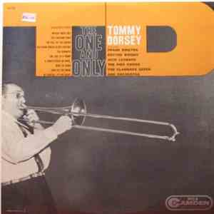 Tommy Dorsey - The One And Only Tommy Dorsey download free