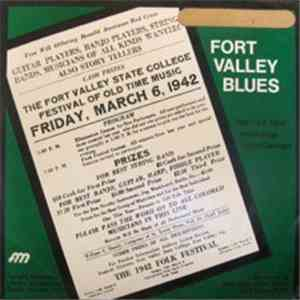 Various - Fort Valley Blues download free