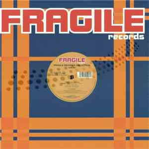 "Various - Fragile Records Collection ""Vol. 01"" download mp3 flac"